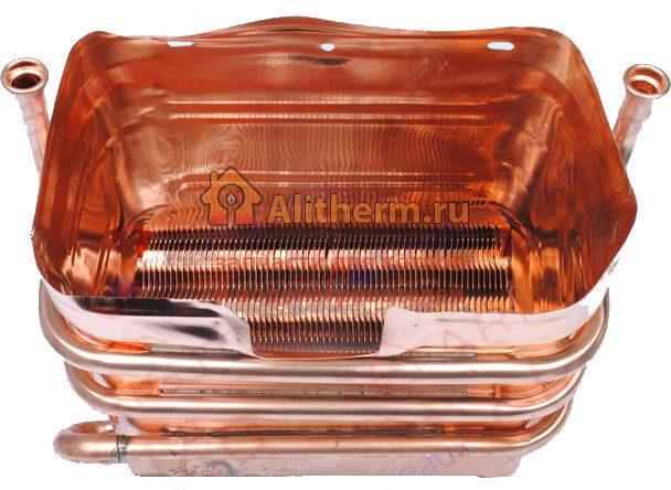 Газовая колонка теплообменник сколько стоит Кожухотрубный (кожухотрубчатый) испаритель типа ИКВ Железногорск