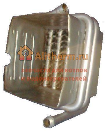 Теплообменник на колонку мора Кожухотрубный конденсатор ONDA M 126 Соликамск