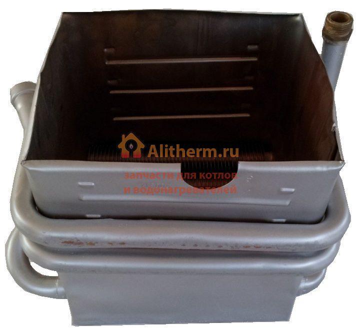 Уплотнения теплообменника Теплохит ТИ P035 Липецк