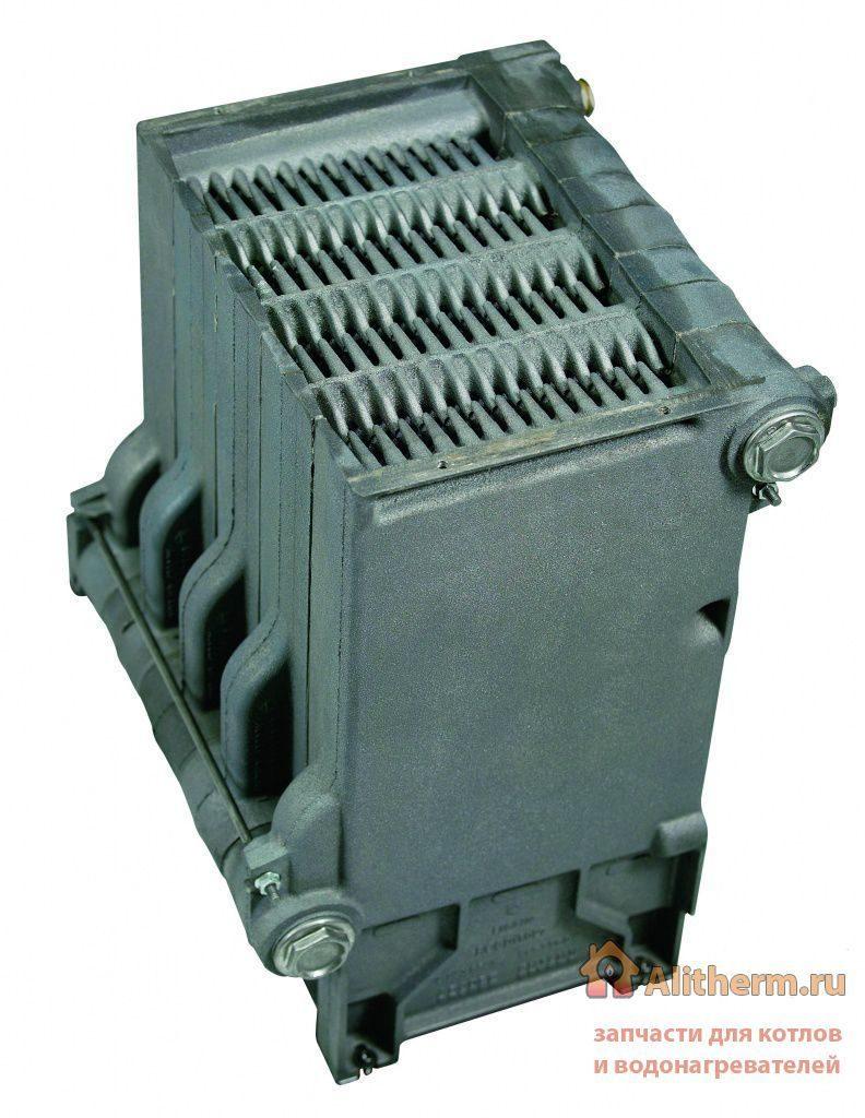 Котел protherm с чугунным теплообменником Кожухотрубный конденсатор Alfa Laval CFC 40 Хасавюрт