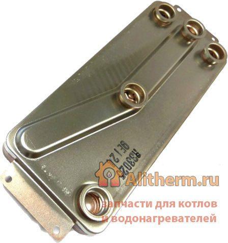 Пластина теплообменника риннай Уплотнения теплообменника SWEP (Росвеп) GL-230N Нижний Тагил